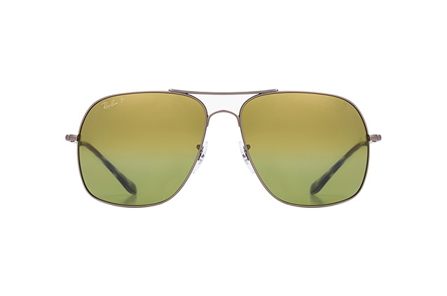 57fab2c6662 ... Ray-Ban RB 3587 CH 029 6O. null perspective view  null perspective  view  null perspective view ...