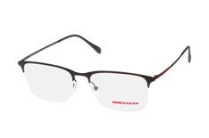 prada-linea-rossa-ps-54iv-dg01o1-rectangle-brillen-schwarz