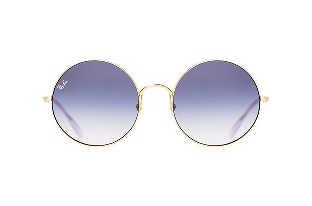 Ray-Ban Ja-Jo RB 3592 001/I9 perspective view