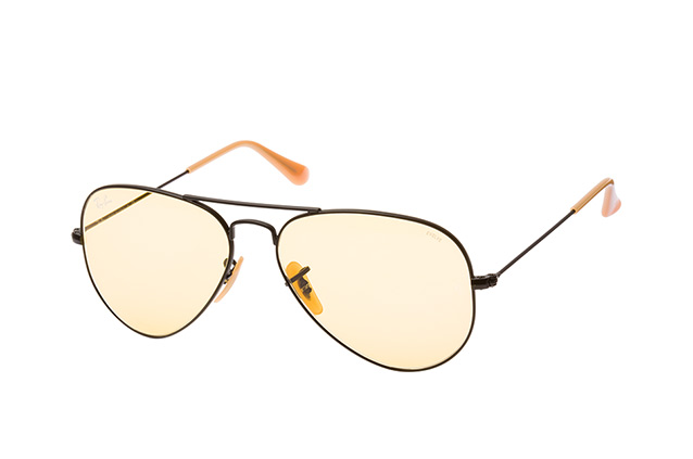 Ray-Ban Aviator M RB 3025 90664A  perspective view