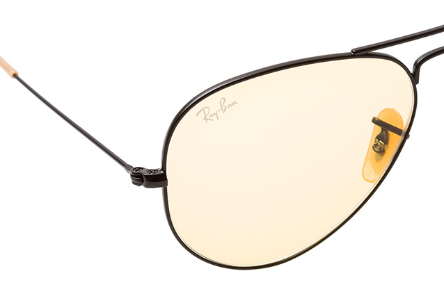 Ray-Ban Aviator M RB 3025 90664A  vista en perspectiva
