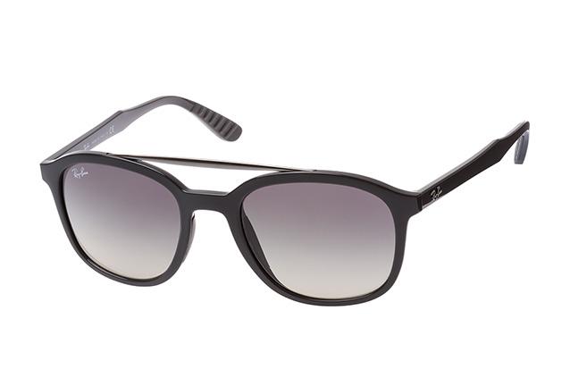 RAY BAN RAY-BAN Herren Sonnenbrille » RB4290«, grau, 618511 - grau/grau