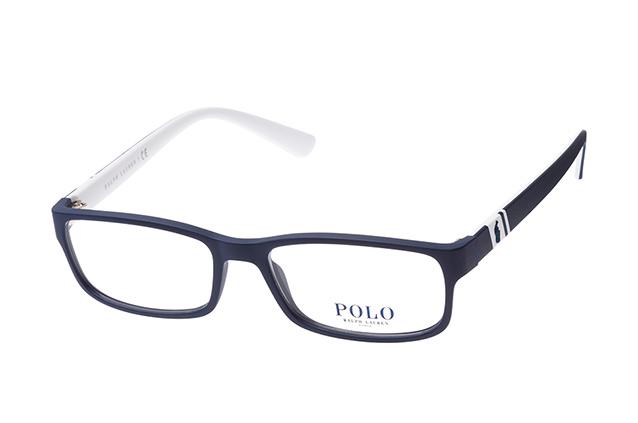 b7a43183e5e ... Glasses  Polo Ralph Lauren PH 2154 5675. null perspective view ...