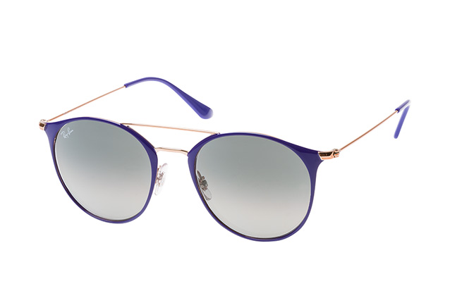 Ray-Ban RB 3546 9073A5 large