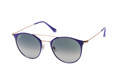 Ray-Ban RB 3546 9073A5 small klein