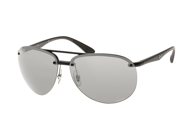Ray-Ban RB 4293CH 601S5J Perspektivenansicht