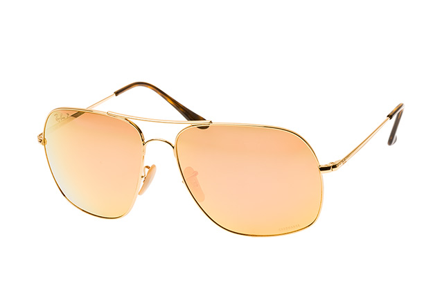 Ray-Ban RB 3587 CH 001/I0