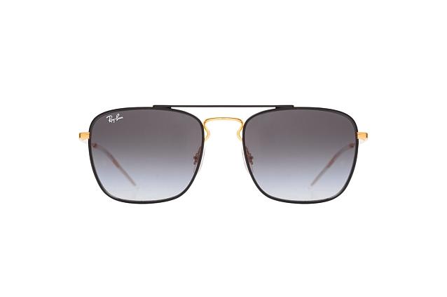 Ray Ban RB3588 9054/8G Sonnenbrille rkwrfKpcgr