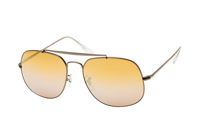 Ray Ban RB3561 004/I3 Sonnenbrille RWU948e