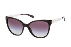 MICHAEL KORS Michael Kors Damen Sonnenbrille »MITZI I MK6035«, grau, 3124T3 - grau/grau