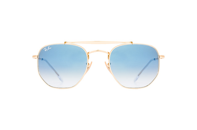 35249388c294f ... Ray-Ban The Marshal RB 3648 001 3F S. null perspective view  null  perspective view  null perspective view ...