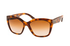Burberry BE 4261 3001/8G Havana / Brown perspective view thumbnail