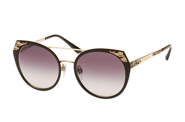 Sunglasses On Sale, Matt Gold, 2017, one size Bvlgari