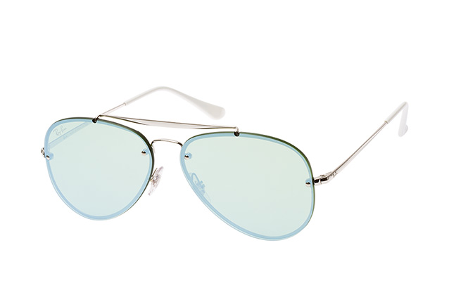 Ray Ban RB3584-N 9051/30 Sonnenbrille s1E1UYp