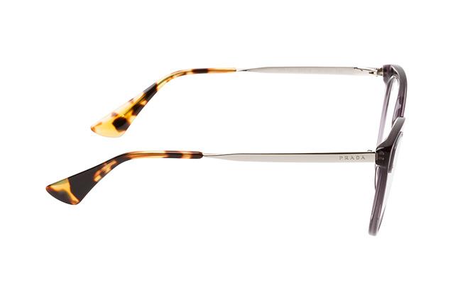 b270c2eb0887b ... Prada Glasses  Prada PR 12UV TSI1O1. null perspective view  null  perspective view ...