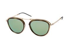 Emporio Armani EA 2056 3002/6R, Aviator Sonnenbrille, Herren - Preisvergleich