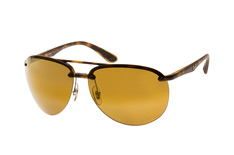 Ray-Ban RB 4293CH 894/A3 klein