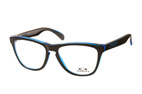 Oakley Frogskin OX 8131 03 Blue / Black perspective view thumbnail