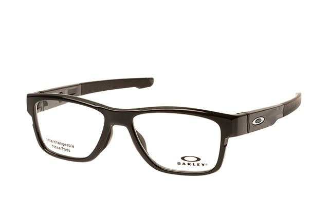 Oakley OX 8132 01 vista en perspectiva