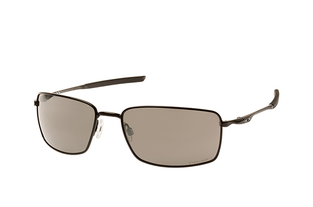 4db82505f8 ... Oakley Sunglasses  Oakley Square Wire OO 4075 13. null perspective view  ...