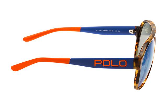 Polo Ralph Lauren PH 4130 5669/55 particulier zixlHT