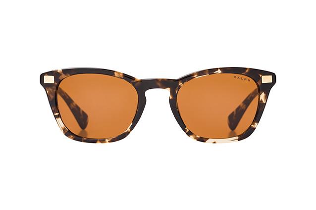RALPH Ralph Damen Sonnenbrille » RA5236«, braun, 169173 - braun/orange