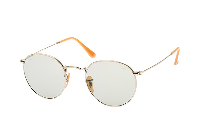Ray-Ban Round Metal RB 3447 9065/I5