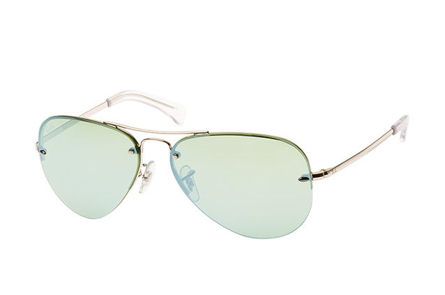 Ray-Ban RB 3449 9043/30 Collections De Dédouanement YzBnPy7