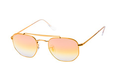 Ray-Ban RB 3648 9001/I1 small liten