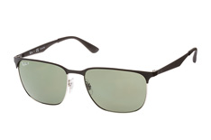 Ray-Ban RB 3569 9004/9A small