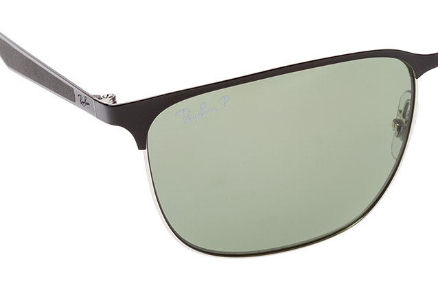 cadc87300a0 ... Ray-Ban RB 3569 9004 9A. null perspective view  null perspective view   null perspective view  null perspective view