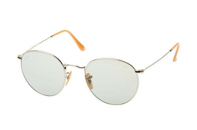 Ray-Ban Round Metal RB 3447 9065/I5 L