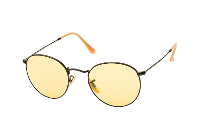 Ray-Ban Round Metal RB 3447 9066/4A
