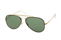 Ray-Ban Blaze RB 3584-N 9050/71 large klein
