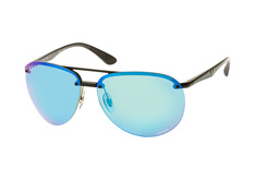 Ray-Ban RB 4293CH 601/A1 klein