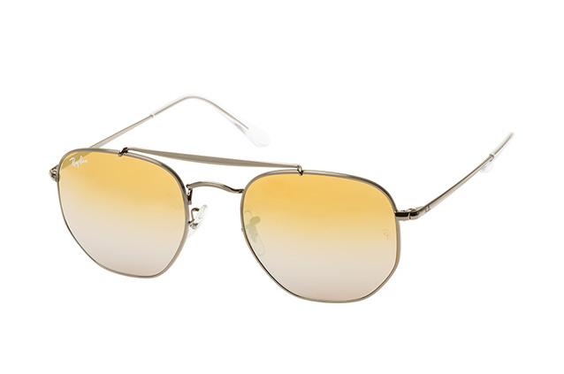 Ray-Ban The Marshal RB 3648 004/I3 L