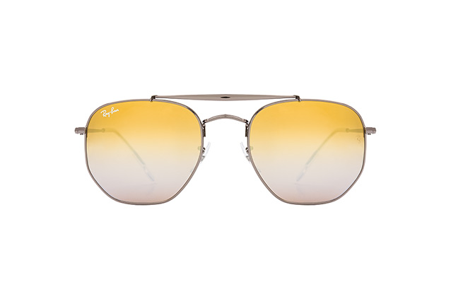 Ray-Ban The Marshal RB 3648 004/I3 L vue en perpective