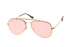 Ray-Ban Blaze RB 3584-N 9052/E4 small klein