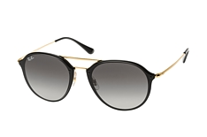 Ray-Ban Blaze RB 4292N 601/11 small