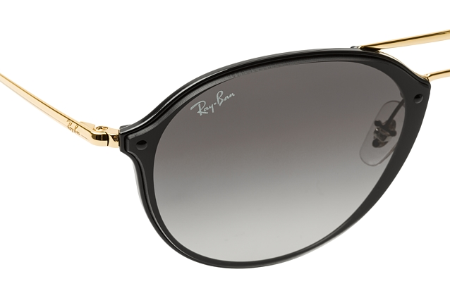 Ray-Ban Blaze RB 4292N 601/11 perspective view