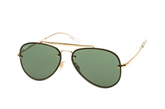 Ray-Ban Blaze RB 3584-N 9050/71 small klein