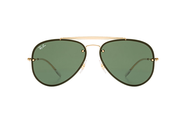 Ray-Ban Blaze RB 3584-N 9050/71 small perspective view