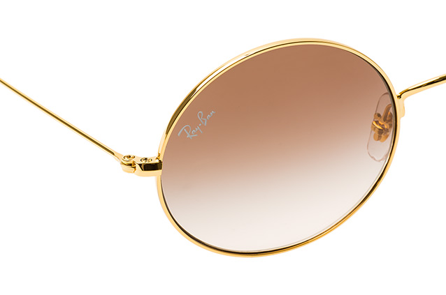 Ray-Ban Ja-Jo RB 3592 001/13 small perspective view