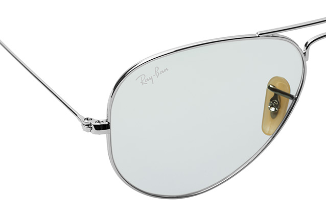 Ray-Ban Aviat. Large M RB 3025 9065I5 perspective view