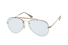 Ray-Ban Blaze RB 3584-N 9053/1U small klein