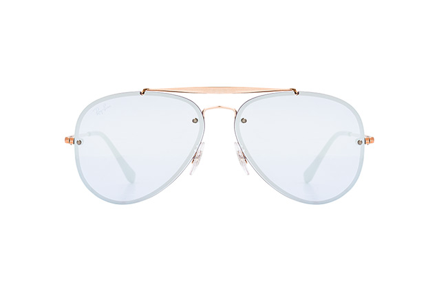 Ray-Ban Blaze RB 3584-N 9053/1U small perspective view