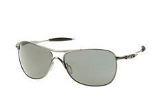 Oakley Crosshair OO 4060 22, Aviator Sonnenbrille, Herren, polarisiert - Preisvergleich