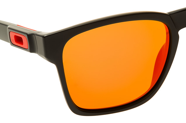 Oakley Oakley Catalyst OO 9272 25 vista en perspectiva