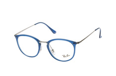 Ray-Ban RX 7140 5752 small petite