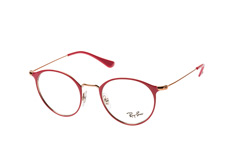 Ray-Ban RX 6378 2974 small petite